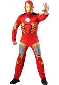 Kostum iron man
