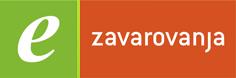E zavarovanja - Logo