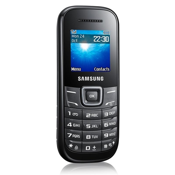 gsm telefon