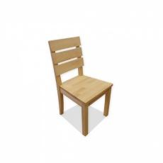 Masiven bukov stol