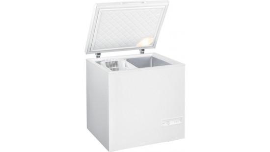 Zamrzovalna skrinja